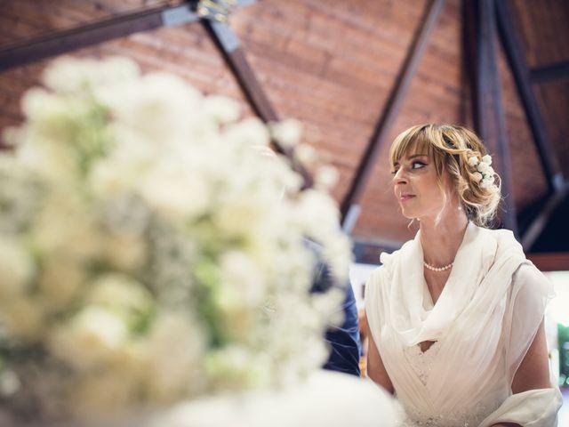 Il matrimonio di Dimitri e Elisa a Grosseto, Grosseto 16