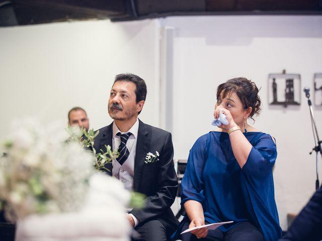 Il matrimonio di Dimitri e Elisa a Grosseto, Grosseto 17