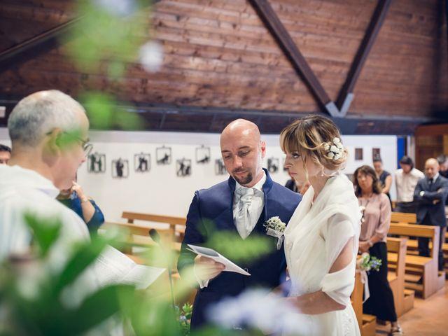 Il matrimonio di Dimitri e Elisa a Grosseto, Grosseto 20