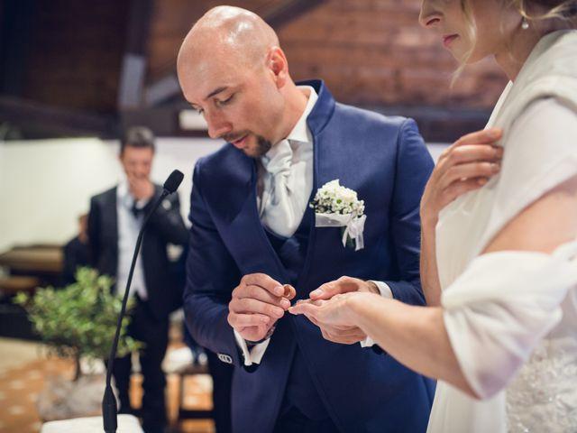 Il matrimonio di Dimitri e Elisa a Grosseto, Grosseto 21