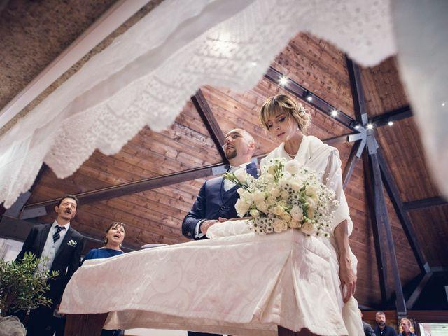 Il matrimonio di Dimitri e Elisa a Grosseto, Grosseto 23