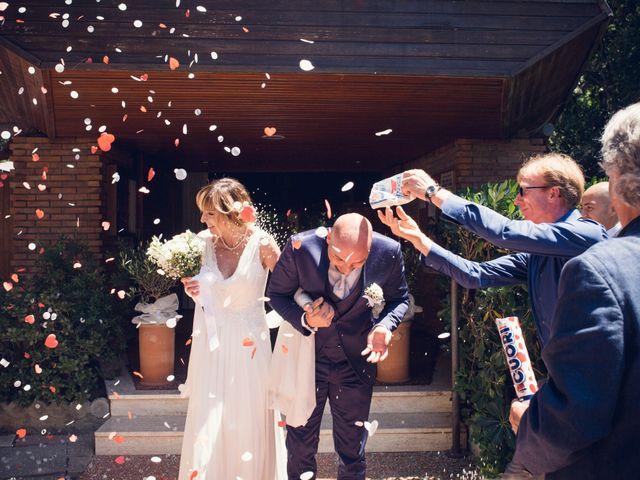 Il matrimonio di Dimitri e Elisa a Grosseto, Grosseto 24