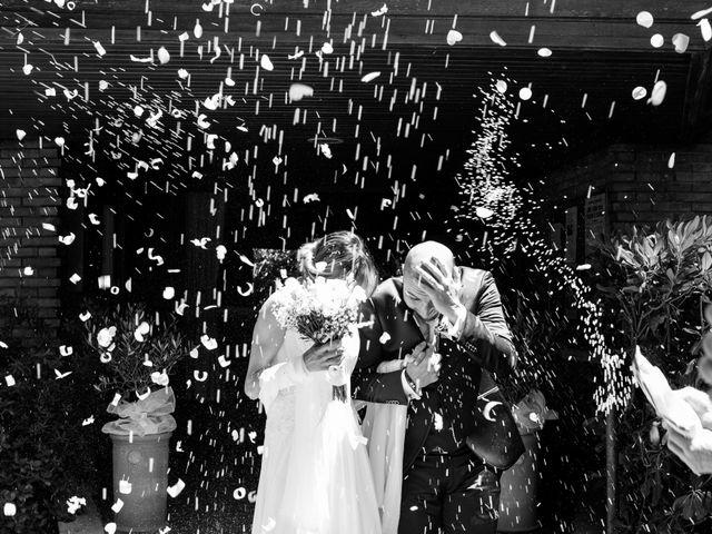 Il matrimonio di Dimitri e Elisa a Grosseto, Grosseto 1