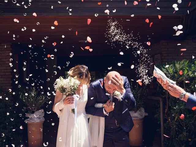 Il matrimonio di Dimitri e Elisa a Grosseto, Grosseto 25