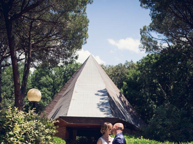 Il matrimonio di Dimitri e Elisa a Grosseto, Grosseto 27
