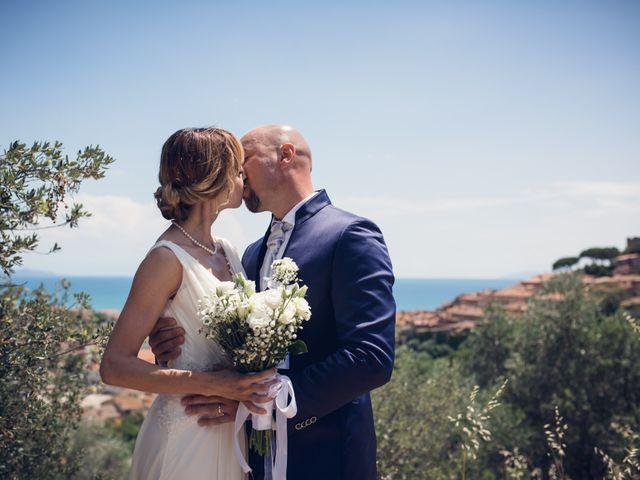 Il matrimonio di Dimitri e Elisa a Grosseto, Grosseto 28