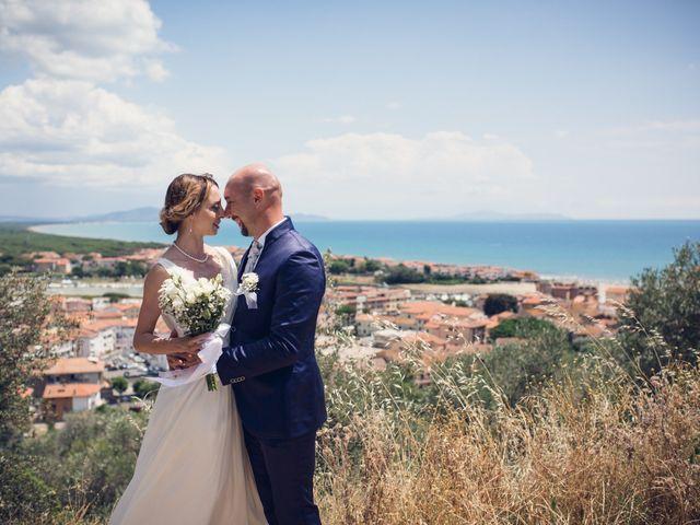 Il matrimonio di Dimitri e Elisa a Grosseto, Grosseto 2
