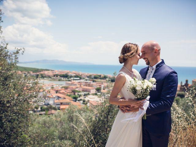 Il matrimonio di Dimitri e Elisa a Grosseto, Grosseto 29