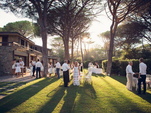 Il matrimonio di Dimitri e Elisa a Grosseto, Grosseto 32