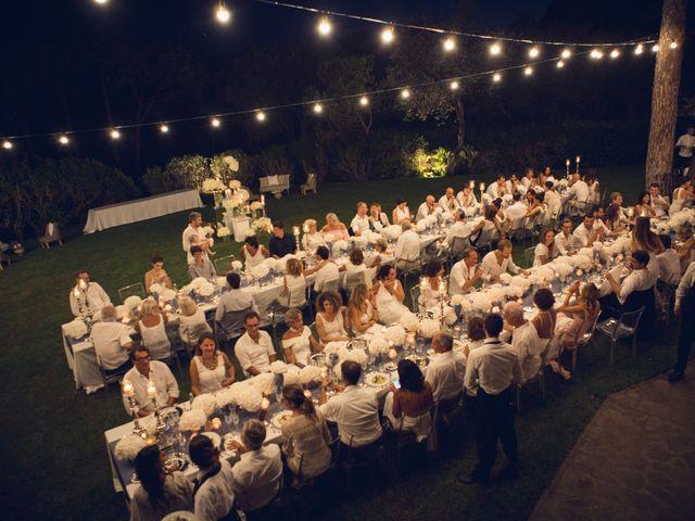 Il matrimonio di Dimitri e Elisa a Grosseto, Grosseto 38
