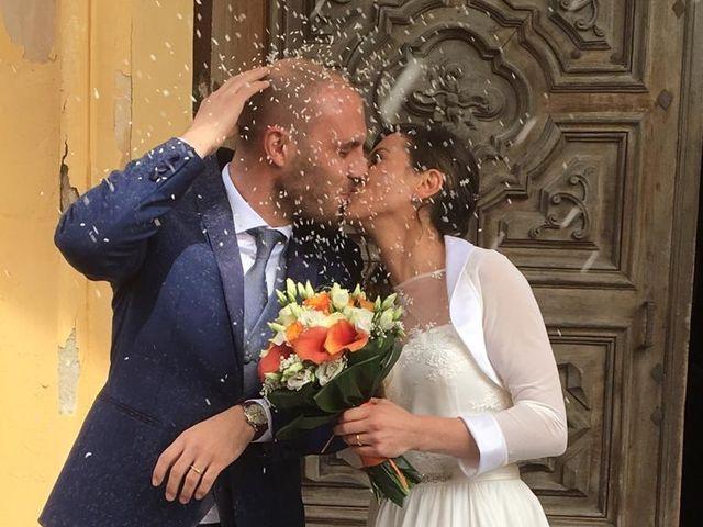 Il matrimonio di Roberto Segala  e Sara Bernardi  a Ronco Biellese, Biella 3