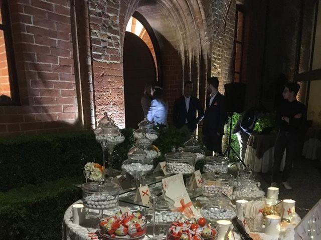 Il matrimonio di Roberto Segala  e Sara Bernardi  a Ronco Biellese, Biella 5