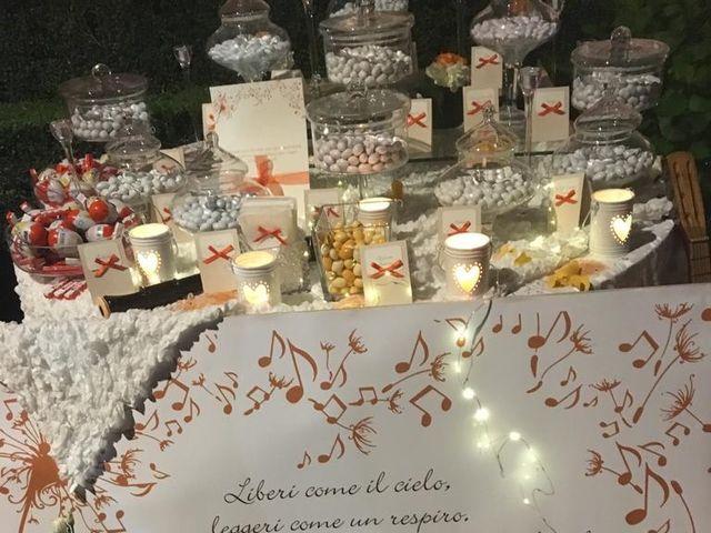 Il matrimonio di Roberto Segala  e Sara Bernardi  a Ronco Biellese, Biella 6