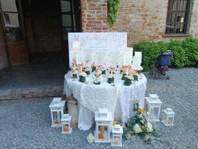 Il matrimonio di Roberto Segala  e Sara Bernardi  a Ronco Biellese, Biella 7