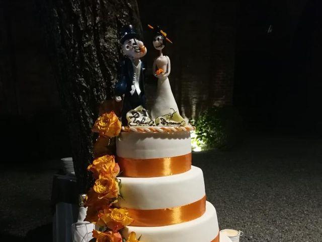 Il matrimonio di Roberto Segala  e Sara Bernardi  a Ronco Biellese, Biella 11