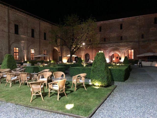 Il matrimonio di Roberto Segala  e Sara Bernardi  a Ronco Biellese, Biella 12