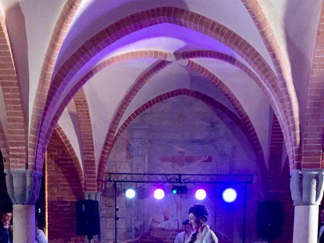 Il matrimonio di Roberto Segala  e Sara Bernardi  a Ronco Biellese, Biella 13