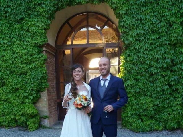 Il matrimonio di Roberto Segala  e Sara Bernardi  a Ronco Biellese, Biella 14