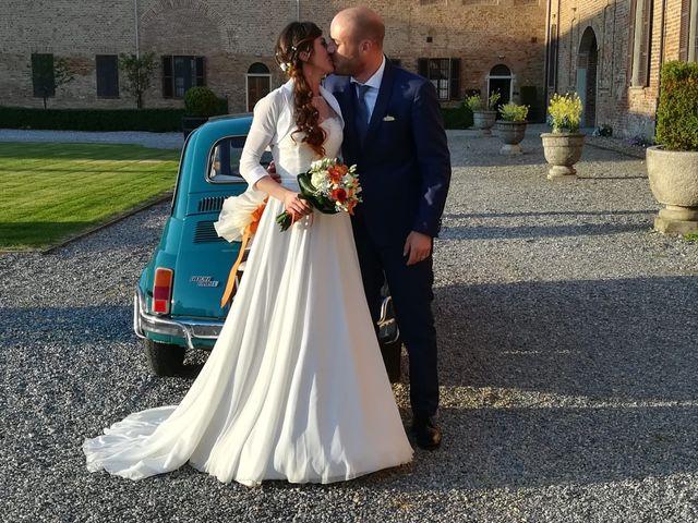 Il matrimonio di Roberto Segala  e Sara Bernardi  a Ronco Biellese, Biella 15