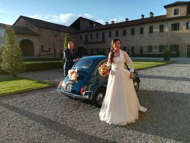Il matrimonio di Roberto Segala  e Sara Bernardi  a Ronco Biellese, Biella 16