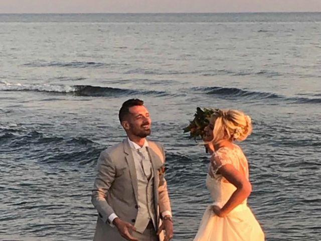 Il matrimonio di Marco e Valentina a Montignoso, Massa Carrara 6