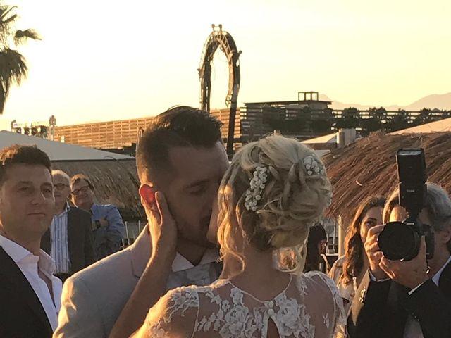 Il matrimonio di Marco e Valentina a Montignoso, Massa Carrara 9
