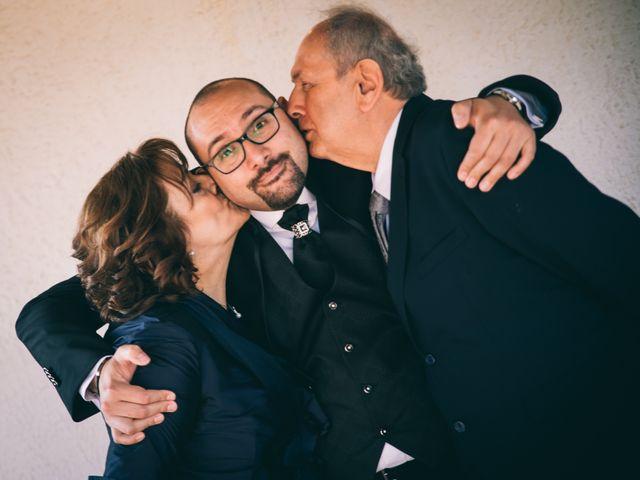 Il matrimonio di Simone e Laura a Marsala, Trapani 3
