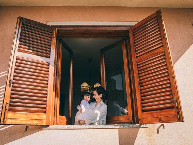 Il matrimonio di Simone e Laura a Marsala, Trapani 6