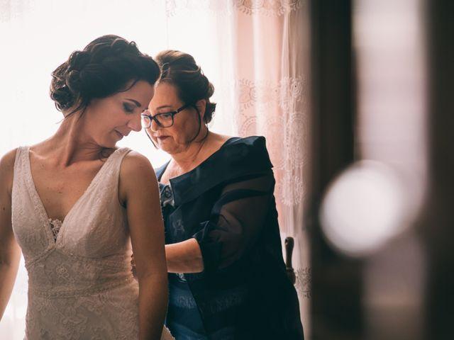 Il matrimonio di Simone e Laura a Marsala, Trapani 8