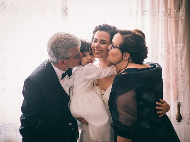 Il matrimonio di Simone e Laura a Marsala, Trapani 14