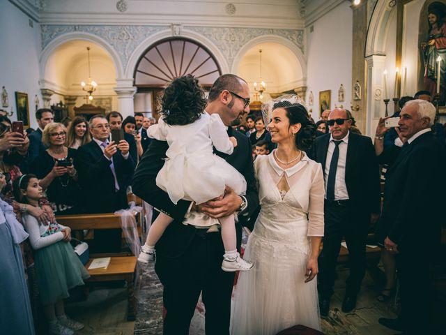 Il matrimonio di Simone e Laura a Marsala, Trapani 21
