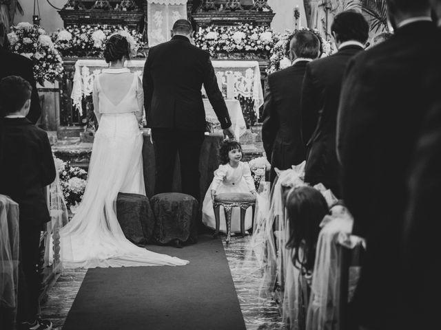 Il matrimonio di Simone e Laura a Marsala, Trapani 22