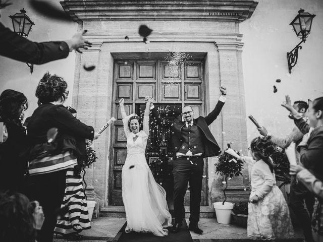 Il matrimonio di Simone e Laura a Marsala, Trapani 23
