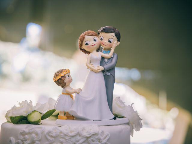 Il matrimonio di Simone e Laura a Marsala, Trapani 25