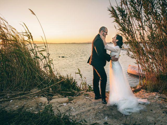 Il matrimonio di Simone e Laura a Marsala, Trapani 28