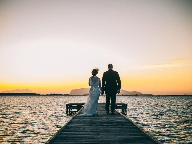 Il matrimonio di Simone e Laura a Marsala, Trapani 29