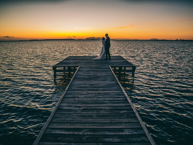 Il matrimonio di Simone e Laura a Marsala, Trapani 31