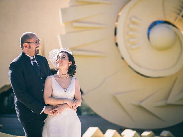 Il matrimonio di Simone e Laura a Marsala, Trapani 32