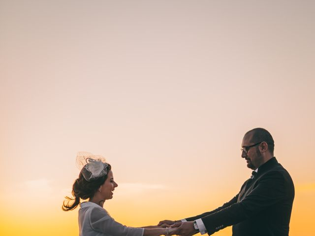 Il matrimonio di Simone e Laura a Marsala, Trapani 33