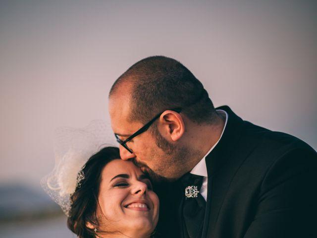 Il matrimonio di Simone e Laura a Marsala, Trapani 34