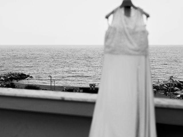 Il matrimonio di Simone e Cristina a Albissola Marina, Savona 6