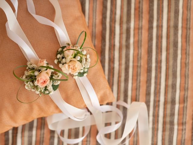 Il matrimonio di Simone e Cristina a Albissola Marina, Savona 12