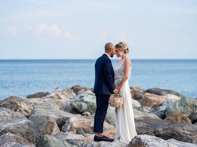 Il matrimonio di Simone e Cristina a Albissola Marina, Savona 28