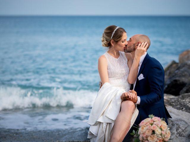 Il matrimonio di Simone e Cristina a Albissola Marina, Savona 30