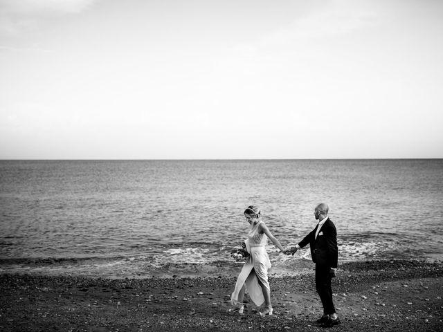 Il matrimonio di Simone e Cristina a Albissola Marina, Savona 31