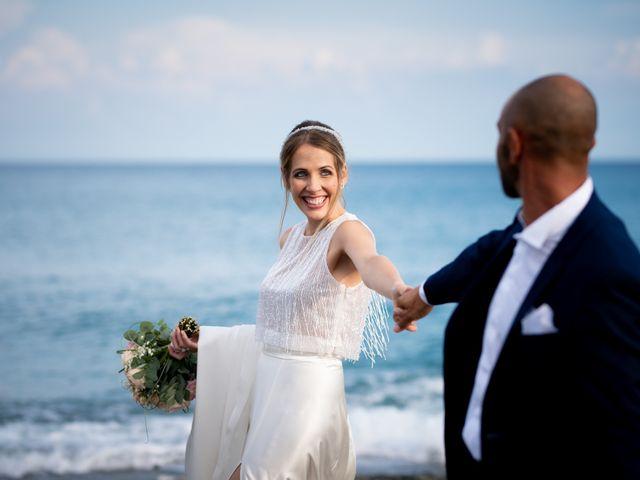 Il matrimonio di Simone e Cristina a Albissola Marina, Savona 32