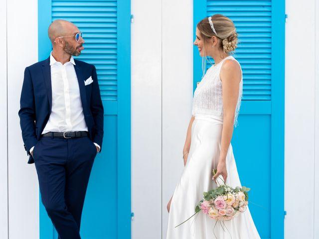 Il matrimonio di Simone e Cristina a Albissola Marina, Savona 34