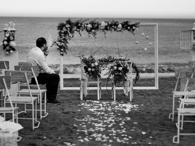 Il matrimonio di Simone e Cristina a Albissola Marina, Savona 37