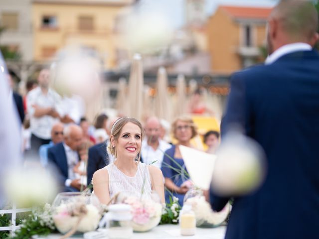 Il matrimonio di Simone e Cristina a Albissola Marina, Savona 41