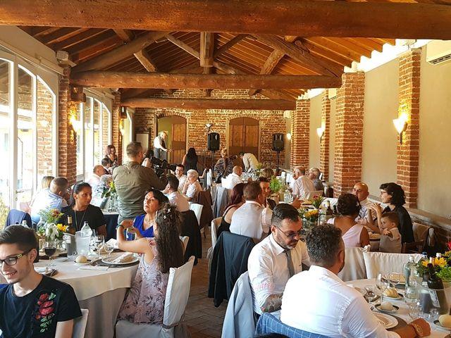Il matrimonio di Francesca e Roberto a Robecco sul Naviglio, Milano 2
